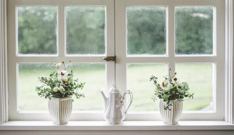 Jak renovovat dřevěná okna