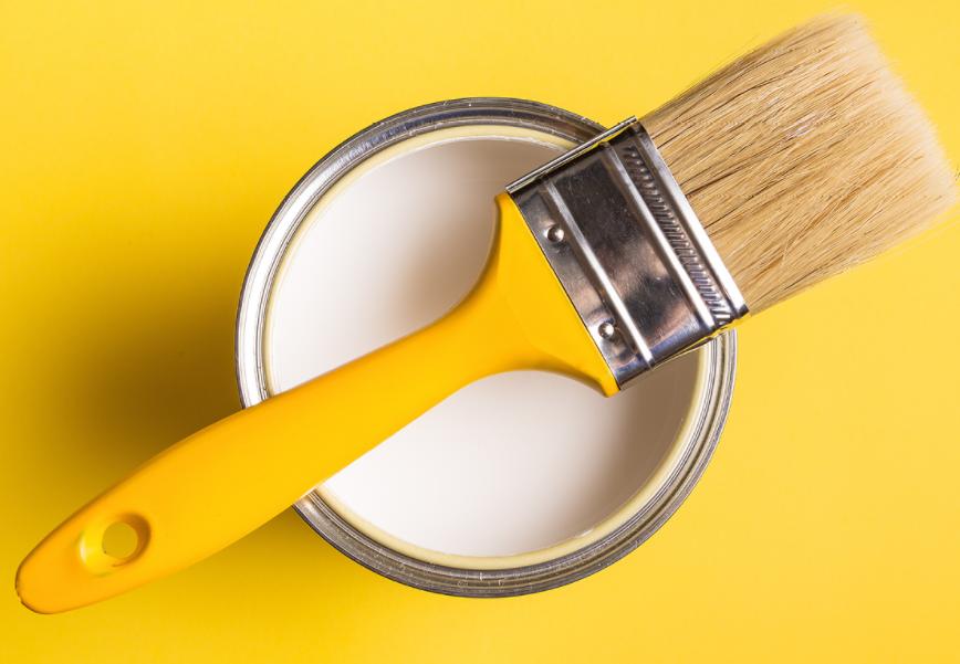 Jak připravit barvy před natíráním
