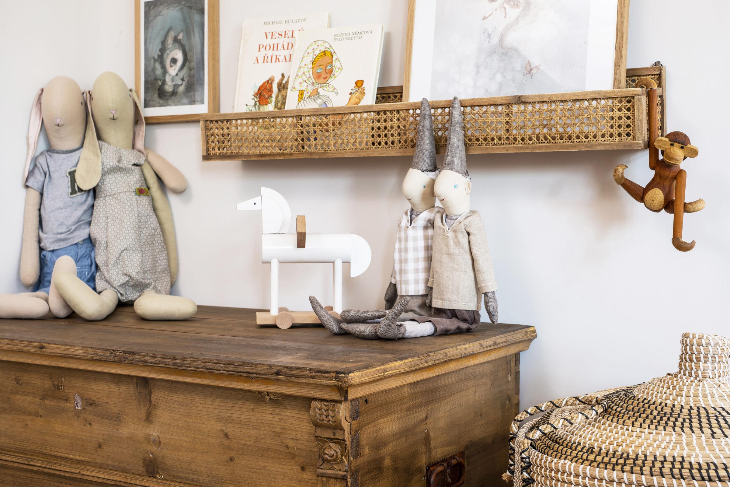 Jak na skandinávský styl vašeho domu